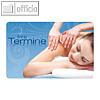Details zu officio Terminkarte FRAU ...