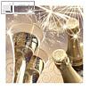 Details zu Motivservietten New Year`...