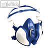 Details zu 3M Atemschutzmaske Halbma...