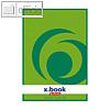 Details zu Herlitz Briefblock x.book...
