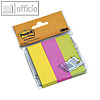 Details zu Post-it Page Markers, 25x...