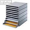 Details zu Styro val Schubladenbox, ...