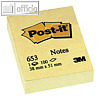 Details zu Post-it Notes Haftnotizen...