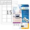Details zu Herma ZIP-Disk-Etiketten,...