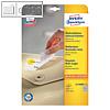 Details zu Etiketten Stick+Lift, 17....